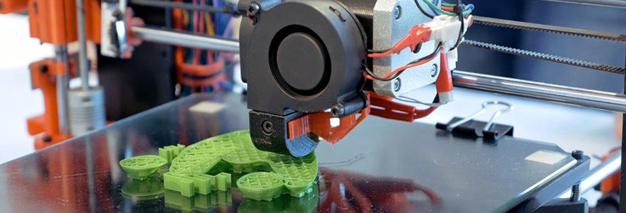 Specialiste en ligne pour l'achat d'imprimantes 3D
